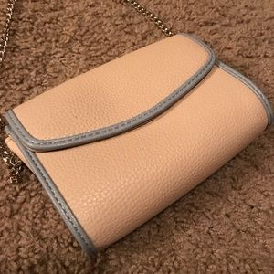 Small Urban Outfitters clutch bag